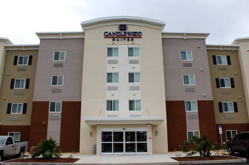 Candlewood Suites - Pensacola - University Area Cover Picture