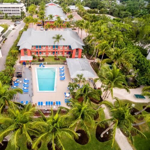 Sanibel Island Beach Resort Cover Picture