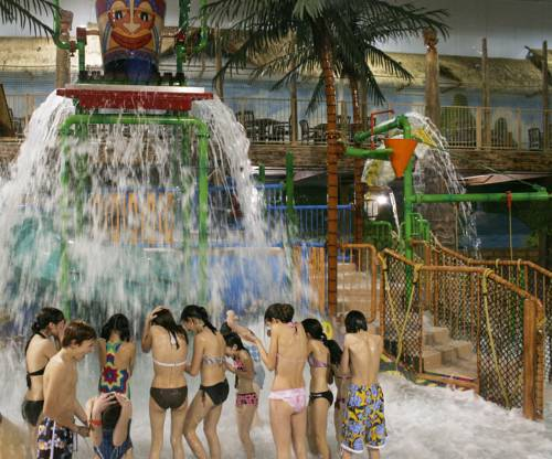 Edgewater Waterpark Cover Picture