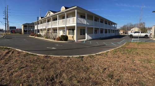 Ocean View Inn & Suites Cover Picture