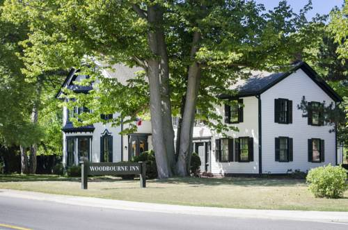 Woodbourne Inn Cover Picture