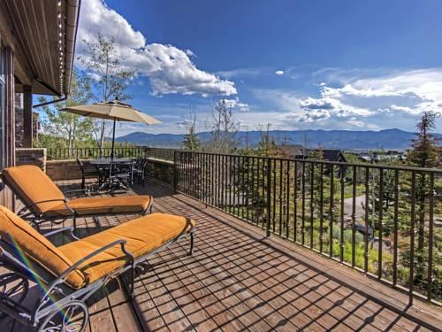 Tatanka Ranch Cabin Cover Picture