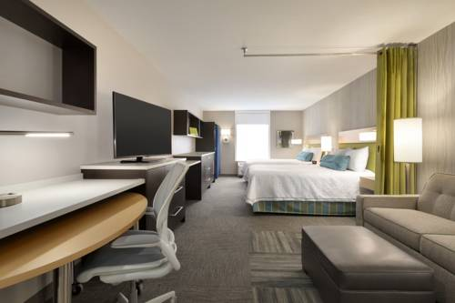 Home2 Suites By Hilton Billings Cover Picture