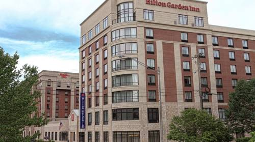 Hilton Garden Inn Pikeville Cover Picture