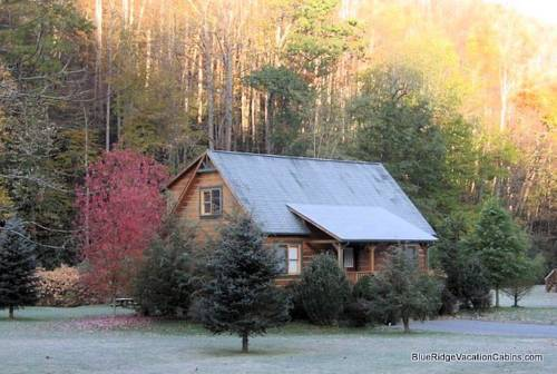 Baird's Creek Cabin Cover Picture