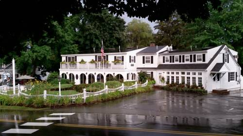 Hartwell House Inn Cover Picture