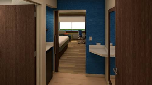Holiday Inn Express & Suites Boise Airport Cover Picture