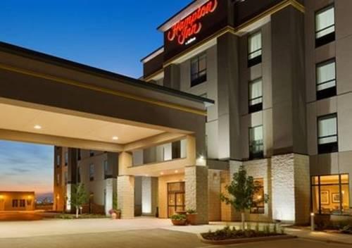 Hampton Inn by Hilton Edmonton/Sherwood Park Cover Picture