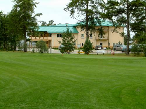 Northern Greens Resort and Conference Centre Cover Picture