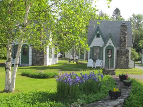 Hearthside Village Cottage Motel Cover Picture