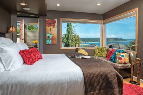 Three Tree Point Bed and Breakfast Cover Picture