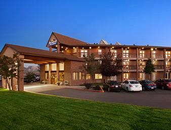 Baymont Inn & Suites Cortez Cover Picture