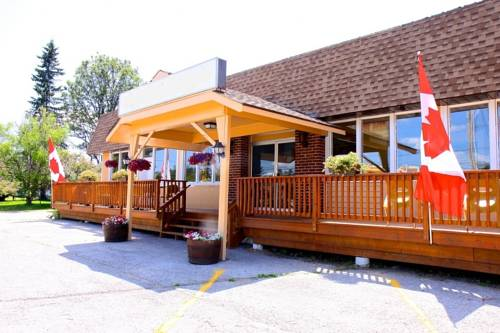 Mazinaw Residence Inn Cover Picture