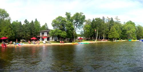 Balsam Resort Cover Picture