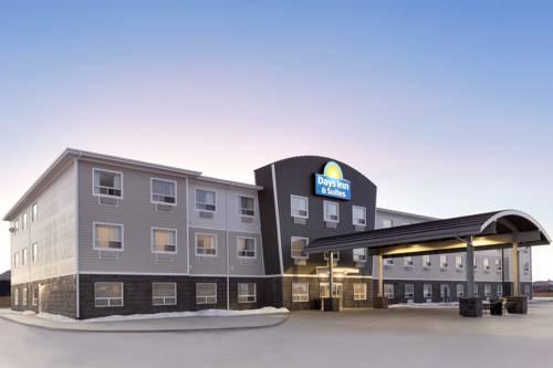 Days Inn & Suites Warman Legends Centre Cover Picture