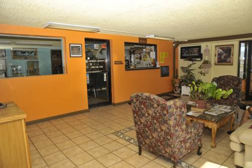 HWY Express Inn & Suites Cover Picture