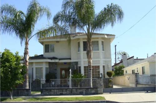 San Gabriel Homestay Cover Picture