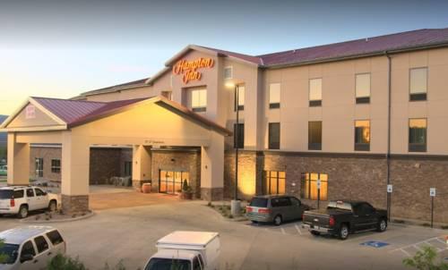 Hampton Inn Mesa Verde/Cortez Co Cover Picture