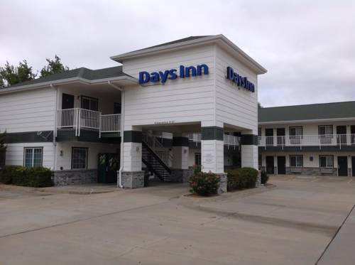 Days Inn Andover Cover Picture