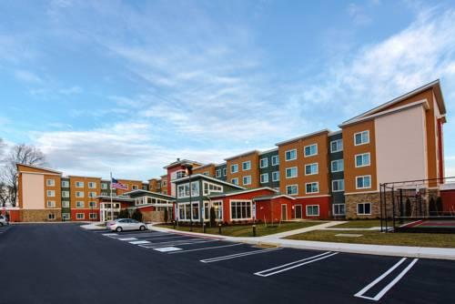 Residence Inn by Marriott Philadelphia Glen Mills/Concordville Cover Picture