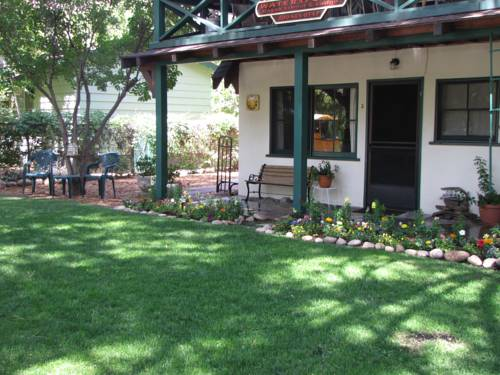 Kern Riverfront Lodge Cover Picture