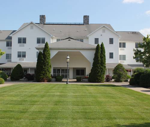 Farmstead Inn and Conference Center Cover Picture