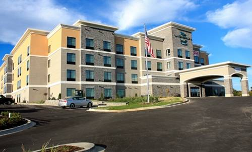Homewood Suites By Hilton Dubois, Pa Cover Picture