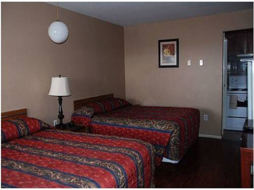 Best Lodge Motel Cover Picture