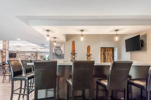 The Inn at Dunvilla, an Ascend Hotel Collection Member Pelican Rapids Cover Picture