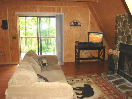 Bear Haven Chalet Cover Picture