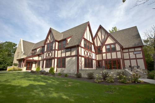The Inn at Shattuck - St. Mary's Cover Picture