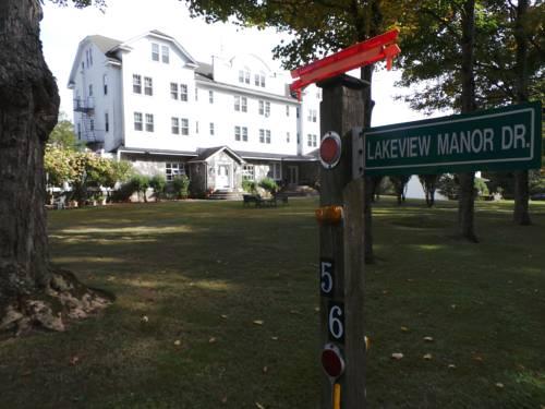 Kenoza Lake View Manor Cover Picture