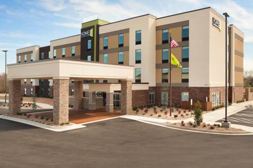 Home2 Suites by Hilton Fort Smith Cover Picture