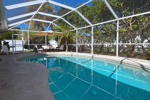 Siesta Beach Pool House Cover Picture