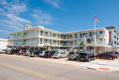 Harbor Light Family Resort Cover Picture