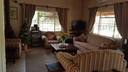 Gaborone North Guest House Cover Picture