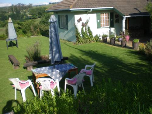 Overdale Guest House Cover Picture