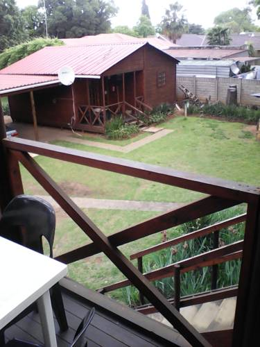 Three Amigos Self Catering Guesthouse Cover Picture