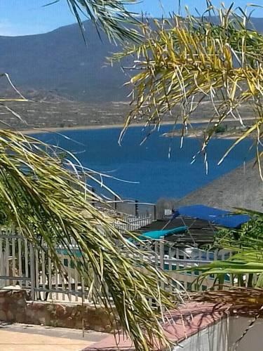 Crystal waters Clanwilliam Cover Picture
