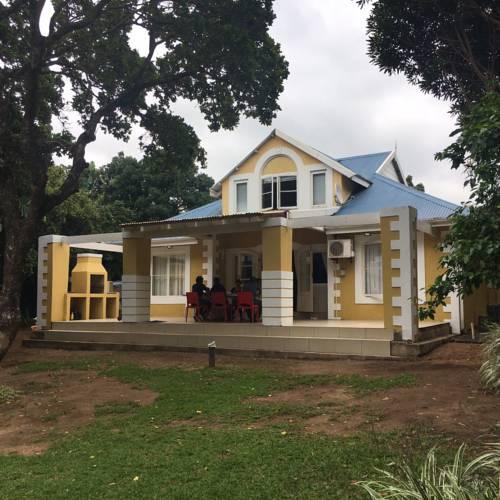 Caribbeans Estates Villa B10 Cover Picture