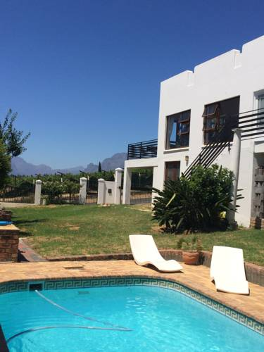 Paarl Mountain Lodge Cover Picture