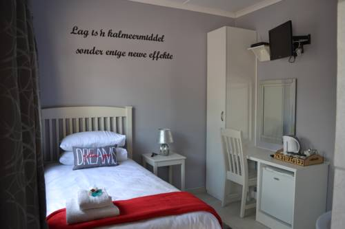 SuNel's Guest Rooms Cover Picture