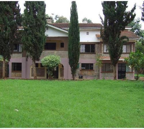 Legacy Gardens Nyeri Cover Picture