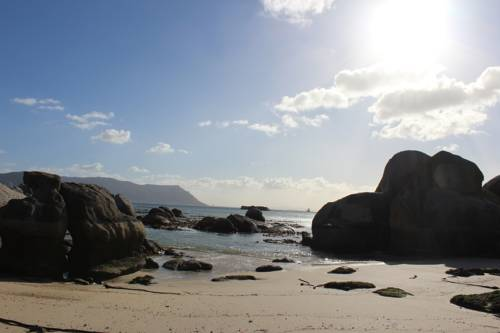 Boulders Beach House Cover Picture