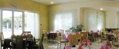 Hotel Mehari Tabarka Cover Picture