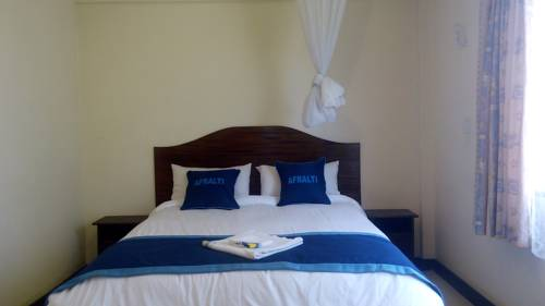 Afralti Guest House Cover Picture