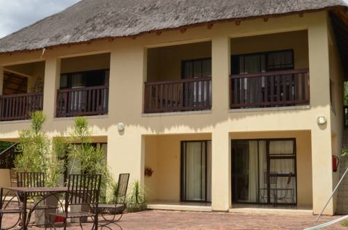 Acasia Guest Lodge Cover Picture