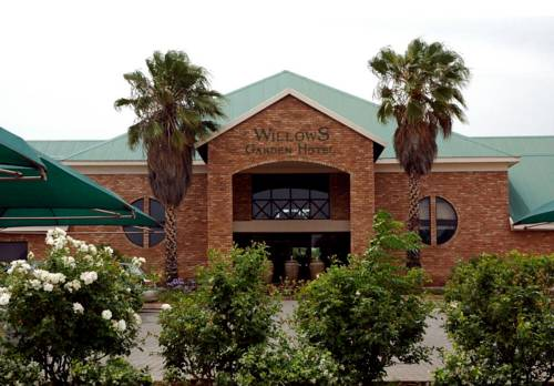 Willows Garden Hotel Potchefstroom Cover Picture