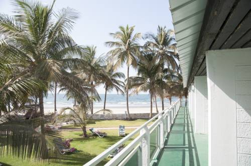 Bungalow Beach Hotel Cover Picture