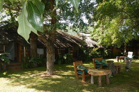 Mgoza Lodge Cover Picture